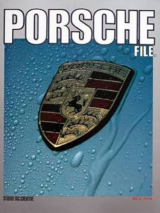Picture of PORSCHE FILE