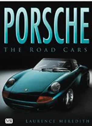 Immagine di PORSCHE THE ROAD CARS