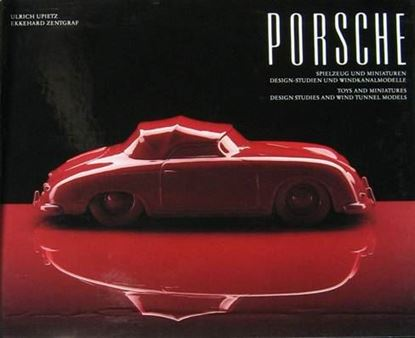 Picture of PORSCHE: SPIELZEUG UND MINIATUREN/TOYS AND MINIATURES N.897/2500