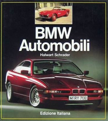 Picture of BMW AUTOMOBILI