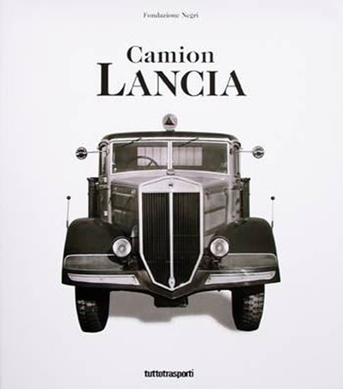 Picture of CAMION LANCIA