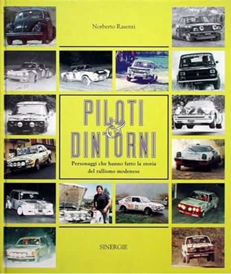 Picture of PILOTI & DINTORNI