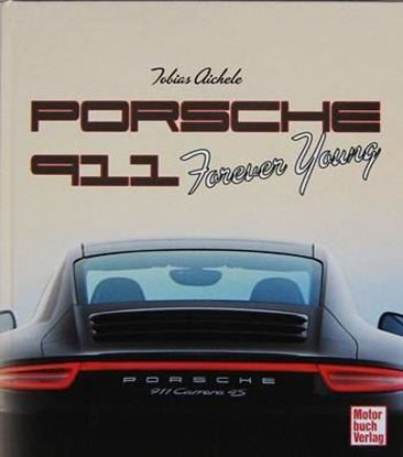Picture of PORSCHE 911 FOREVER YOUNG