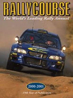 Picture of RALLYCOURSE 2000-2001 VOL.19