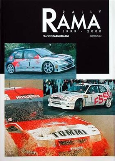 Picture of RALLYRAMA 1999/2000