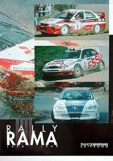 Picture of RALLYRAMA 1998/1999