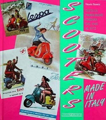 Immagine di SCOOTERS MADE IN ITALY