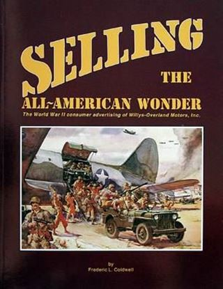 Picture of SELLING THE ALL AMERICAN WONDER