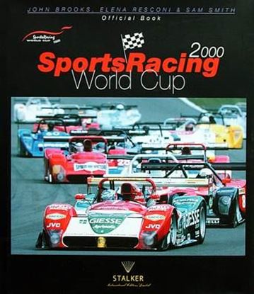 Picture of SPORTS RACING WORLD CUP 2000
