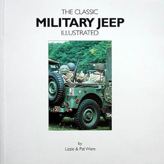 Picture of THE CLASSIC MILITARY JEEP ILLUSTRATED