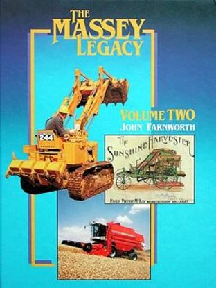 Picture of THE MASSEY LEGACY VOL. 2