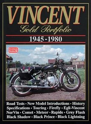 Picture of VINCENT GOLD PORTFOLIO 1945/1980