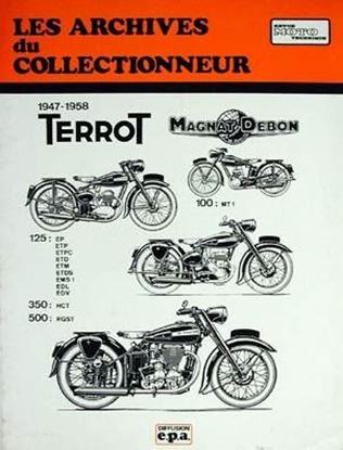 Picture of TERROT 1947/1958