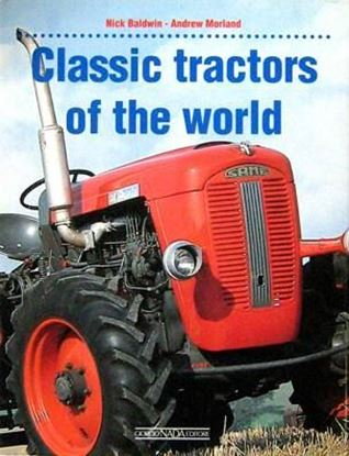 Picture of CLASSIC TRACTORS OF THE WORLD