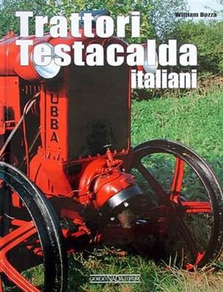 Picture of TRATTORI TESTACALDA ITALIANI