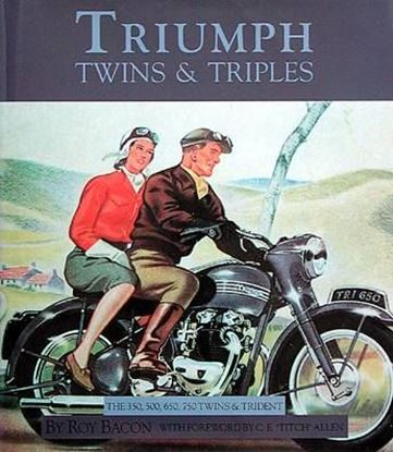 Picture of TRIUMPH TWINS & TRIPLES