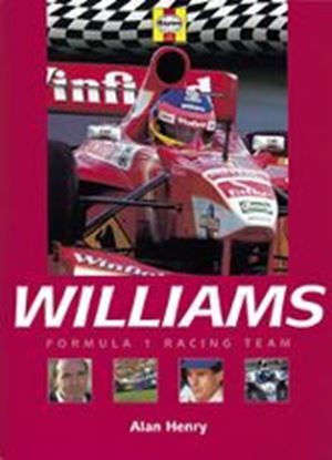 Picture of WILLIAMS FORMULA 1 RACING TEAM