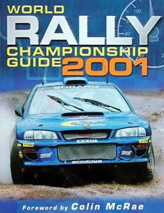 Picture of WORLD RALLY CHAMPIONSHIP GUIDE 2001