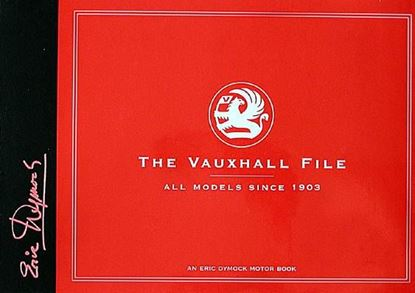 Immagine di THE VAUXHALL FILE