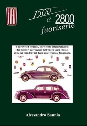 Picture of FIAT 1500 E 2800 FUORISERIE