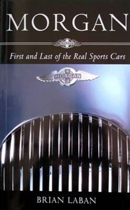 Immagine di MORGAN FIRST AND LAST OF THE REAL SPORTS CARS
