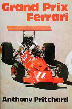 Picture of GRAND PRIX FERRARI