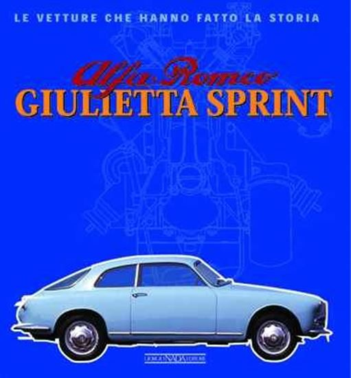 Picture of ALFA ROMEO GIULIETTA SPRINT