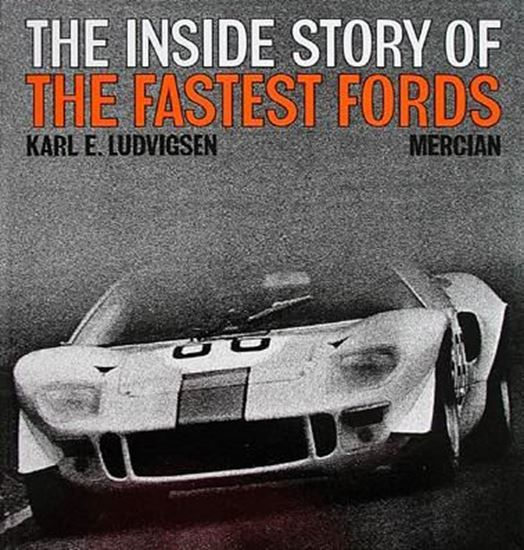 Picture of THE INSIDE STORY OF THE FASTEST FORDS
