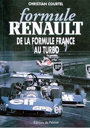 Picture of FORMULE RENAULT: DE LA FORMULE FRANCE AU TURBO