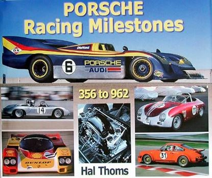 Picture of PORSCHE RACING MILESTONES