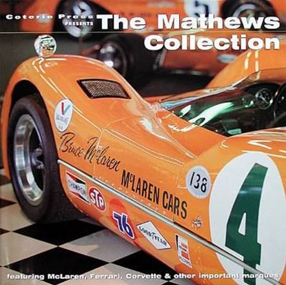 Immagine di THE MATHEWS COLLECTION