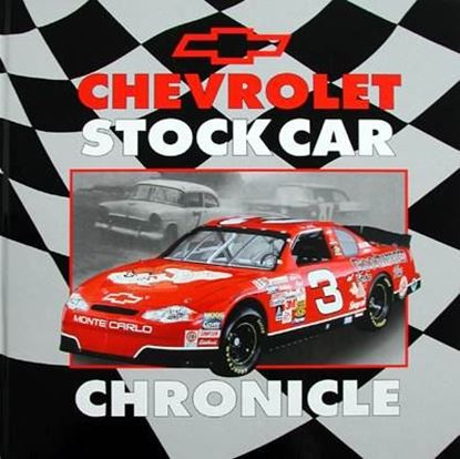 Immagine di CHEVROLET STOCK CAR CHRONICLE
