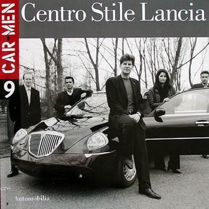 Picture of CENTRO STILE LANCIA, CAR-MEN N. 9