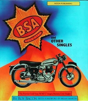 Picture of BSA GOLD STAR AND OTHER SINGLES