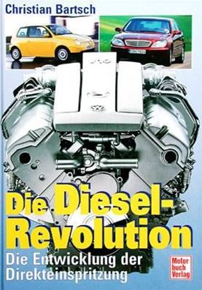 Picture of DIE DIESEL-REVOLUTION