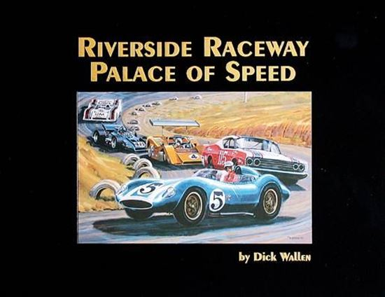 Immagine di RIVERSIDE RACEWAY PALACE OF SPEED