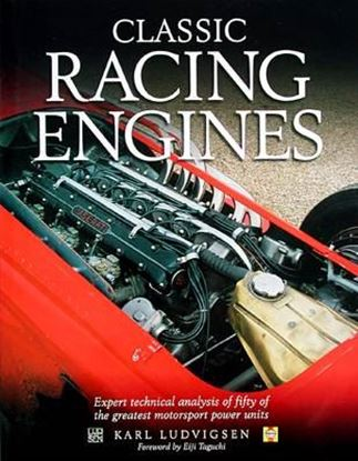 Immagine di CLASSIC RACING ENGINES