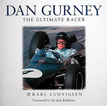 Picture of DAN GURNEY: THE ULTIMATE RACER