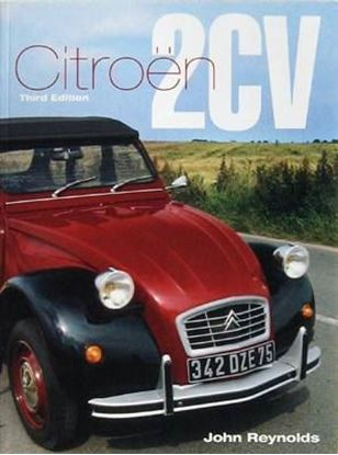 Picture of CITROEN 2CV THIRD GENERATION