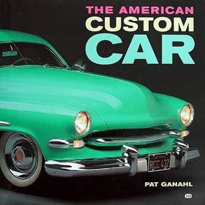 Immagine di THE AMERICAN CUSTOM CAR