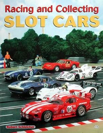 Immagine di RACING AND COLLECTING SLOT CARS