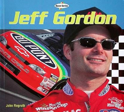 Immagine di JEFF GORDON