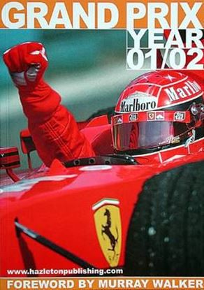 Immagine di GRAND PRIX YEAR 2001/2002
