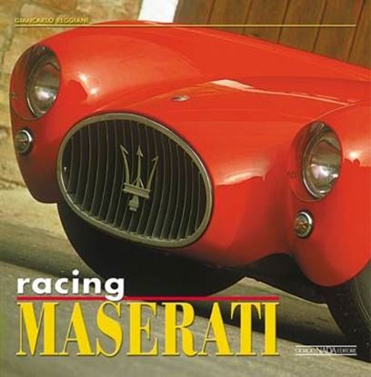 Picture of RACING MASERATIS