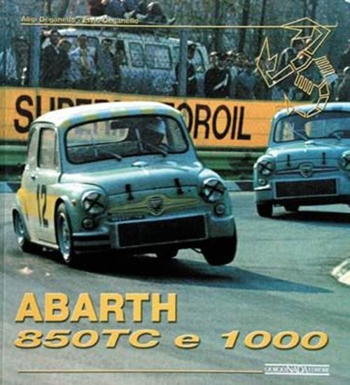 Immagine di ABARTH 850 TC & 1000