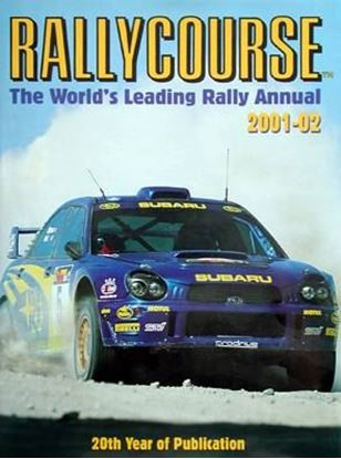 Picture of RALLYCOURSE 2001-2002 VOL.20