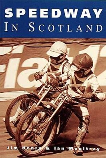 Picture of SPEEDWAY IN SCOTLAND