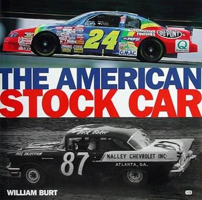 Immagine di THE AMERICAN STOCK CAR