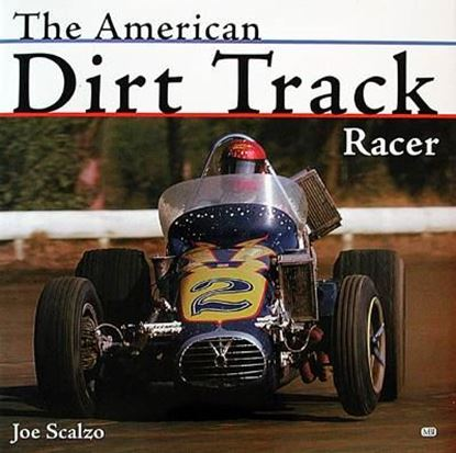 Immagine di THE AMERICAN DIRT TRACK RACER