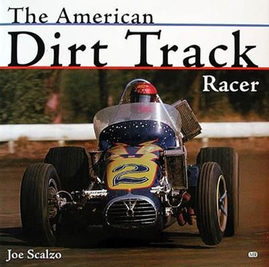 Picture of THE AMERICAN DIRT TRACK RACER